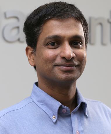 Ajay Lakshmanan