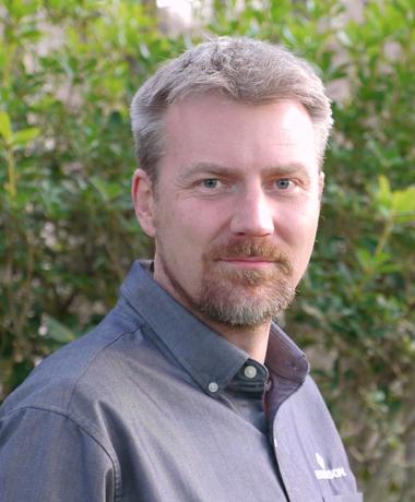 Dirk Thiele
